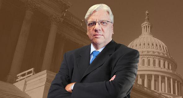 Disability Attorney Barry C. Schroder
