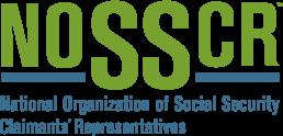 Member - National Organization of Social Security Claimants' Representatives